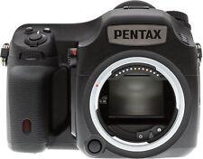 Pentax 645Z  Gehäuse / Body  B-Ware vom Fachhändler 645 Z 1 Auslösung wie neu