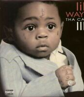 Lil Wayne - Tha Carter III, Vol. 1 [New Vinyl LP] Explicit