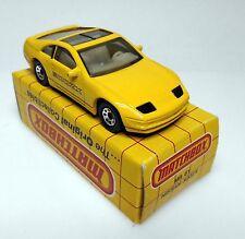Nissan Modellautos, - LKWs & -Busse von Matchbox