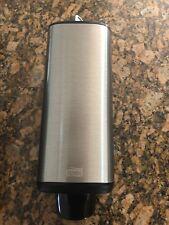 Tork Soap dispenser  +Towel Dispenser, Combo Stainless Steel
