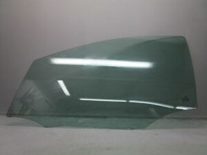 Mercedes Clase A (W169) 180 CDI Lateral Side Window Door Izquierda Delant.