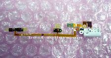 Replace Part P809,Headphone Jack Power Volume Flex Cable for iPod Nano 6 6th Gen