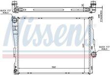 Radiator-GAS, Sedan, E46 Front Nissens 60782A