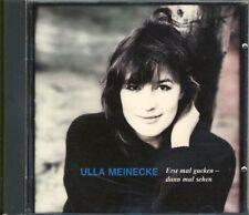 Ulla il mio angolo-prima volta guardare... CD 1988 RCA