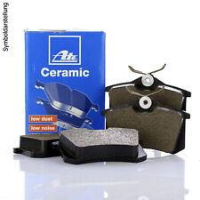 ATE Ceramic Bremsbeläge Klötze hinten für VW Polo 9N Golf 4 // 13.0470-2894.2