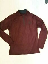 Under Armour Lightweight Athletic Shirt Mens Large Loose Fit Heatgear