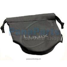 LENS STORAGE BAG PANASONIC DMC-G10 G2 GF1 GH2 H-ES045 H-F008 H-FS014042 H-HS030