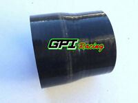 "2"" -2.5"" inch Straight Silicone Hose Reducer 51-63 mm Coulper Intercooler pipe"
