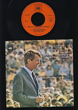 Andy Williams - Battle Hymn of the Republic - Ave Maria - HOLLAND