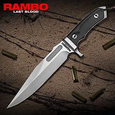 Rambo Knives Rambo Last Blood Bowie Knife