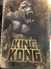 "NECA King Kong 7"" Action Figure"
