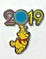 Disney Pin Badge 2019 Mystery - Winnie the Pooh
