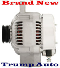 Alternator to Holden Rodeo TF V6 Engine 6VD1 3.2L Petrol 92-98 Aroud Plug