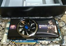 New in box VisionTek ATI Radeon HD 4890 Sapphire​ Graphics Card shipped for free