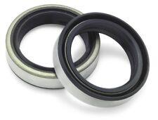 BikeMaster - P40FORK455157 - O.E. Fork Oil Seals~