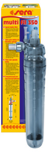 Sera Multi-Fil 350 Inline Filter Media Cartridge External Power Filters Canister