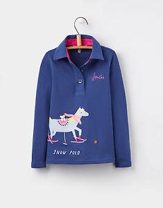 Joules Poloshirt Größe 98-104, 110-116, 122-128 NEU