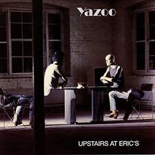 Yazoo - Upstairs At Eric's - Reissue (NEW VINYL LP)