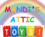 Mandis Attic Toys