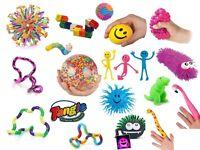 Sensory Toys Stretch Fiddle Fidget Autism ADHD Special Needs SEN