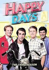 Happy Days - The Complete Third Season (DVD, 2007)New
