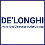 DELONGHI-AuthorizedClearanceCanada
