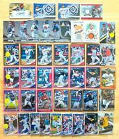 $25 MLB Baseball Card Lot, Jersey, AUTO, SP, RC, Refractor, Mookie Betts!