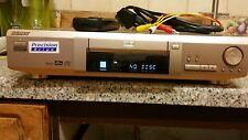 Sony CD DVD reproductor Dvp s320