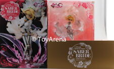 Hobby Max 1/8 Fate/Extra CCC Saber Bride Limited Edition Scale Figure IN STOCK