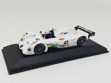 MINICHAMPS 1/43 - BMW V12 Lmr Sebring 1999 430992942