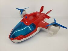 Paw Patrol Air Patroller Plane Helicopter