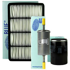 BLUE PRINT FILTER SET KOMPLETT MERCEDES BENZ E 250 C 220 CDI BlueTEC 4-matic 200