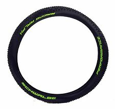 Schwalbe Racing Ralph 26x2.25 Tubeless Wired Tyre - No Packaging