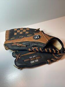 "NIKE Diamond Ready KDR 1100 LHT 11"" Baseball Glove Left Hand Throw - FAST SHIP"