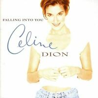 , Falling Into You, Very Good, Audio CD