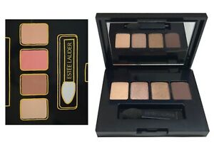 Estee Lauder Pure Color Envy Sculpting EyeShadow 4-Color Palette 01/MR/DC/05/