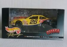 Hot Wheels Select Limited Run 1:24 Die Cast #26 Cheeroies Johnny Benson NASCAR