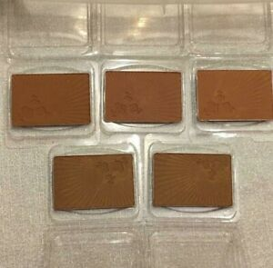Lancome Star Bronzer Long Lasting Bronzing Powder Refill Full Size -Choose Shade