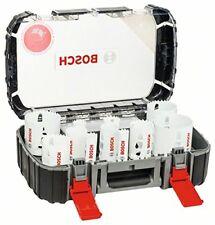 Bosch 2608594064 13-set di seghe a Tazza Progressor Universal