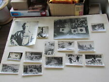original WW2 Japanese soldier & flag group American soldier bring back photo's