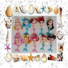 Gift Different Girl's Mini Mermaid Doll Ddung