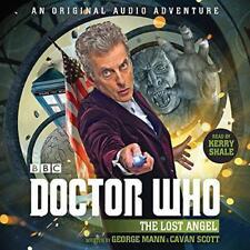Doctor Who: The Lost Angel : 12th Audio Original por Scott, Cavan , Mann, Ge