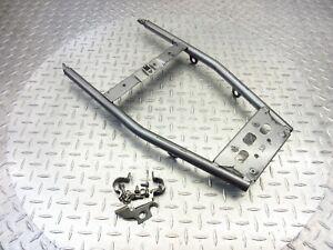 2002 00-09 Buell Blast P3 Sub Frame Subframe Rail Straight