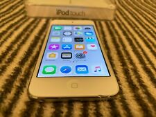 Apple iPod touch 6G 16GB silber B881