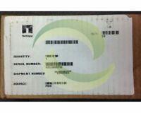 Network Appliance Qlogic QLE2562 Dual Port FC HBA X1095 NetApp