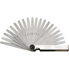Stahlwille 20pc Metric Precision Feeler Gauge 11095/20