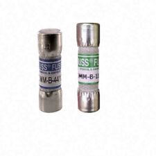 DMM-B-11A & DMM-B-44/100 1000V AC/DC BUSS FUSE FOR FLUKE MULTIMETER BUSSMANN