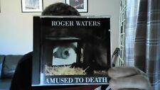 roger waters - amused to death (CD) pink floyd