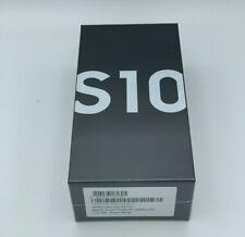 SAMSUNG GALAXY S10 G973 128GB ORIGINAL LIBRE BLANCO-PRISM WHITE CAJA+ACCESORIOS