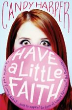 Have a Little Faith by Harper  New 9780857078230 Fast Free Shipping..